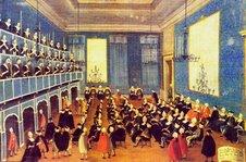 Venetian concert